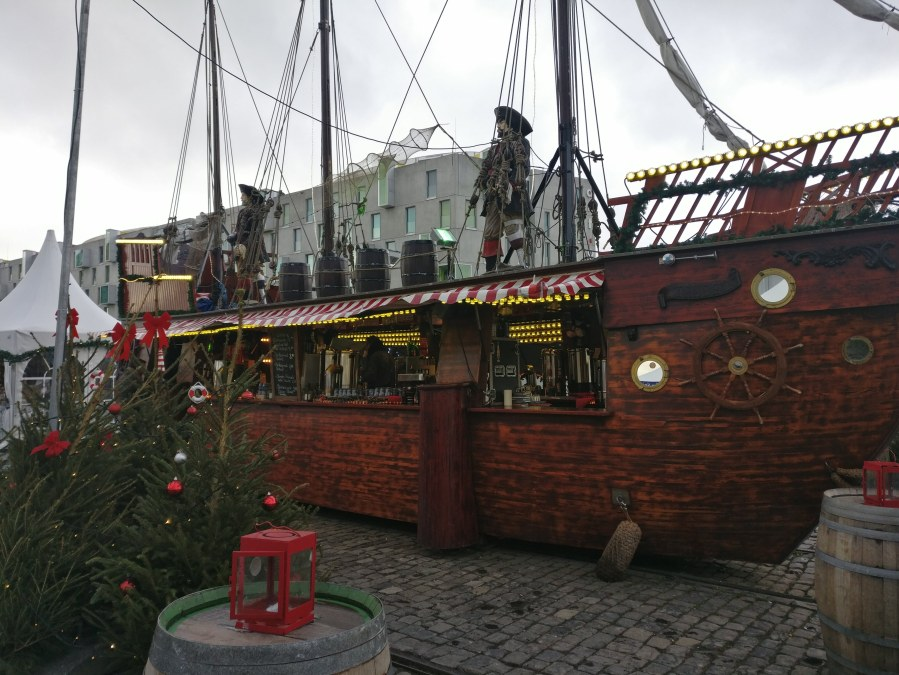 Harbour Christmas Market